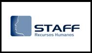 Staff Recursos Humanos